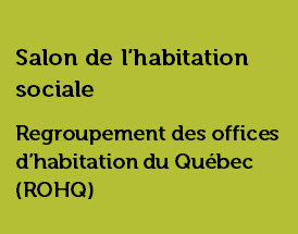 Salon de l'habitation sociale | printemps 2020